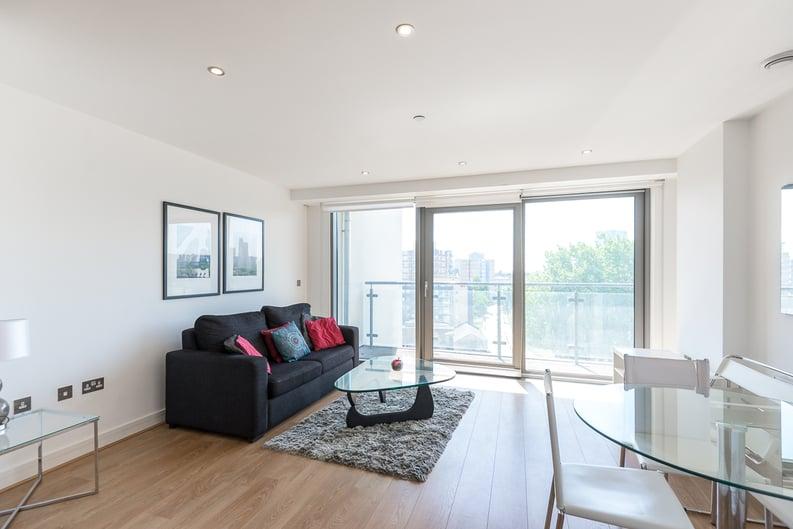 2 bedroom(s) apartment to sale in Craig Tower, Aqua Vista Square, London-image 1