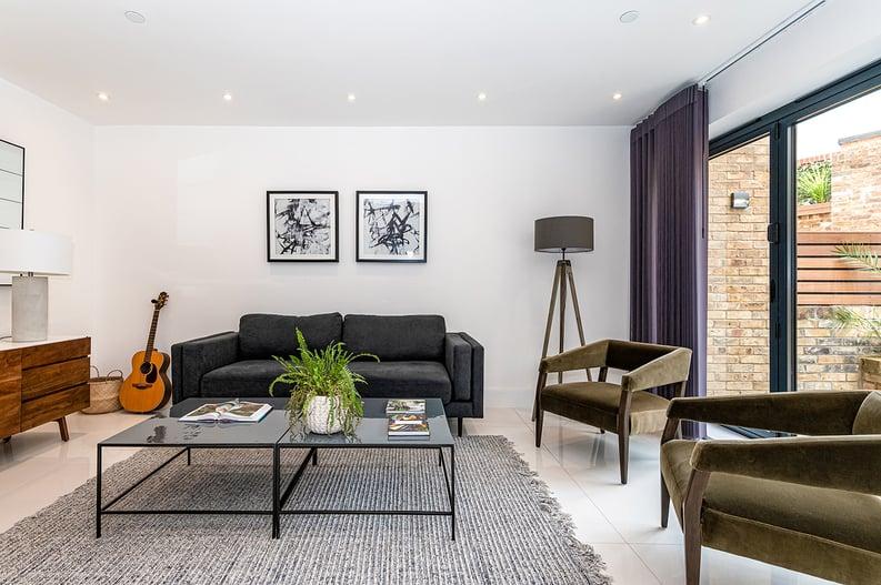 4 bedroom(s) house to sale in Coachworks Mews, Hampstead Borders , London-image 27