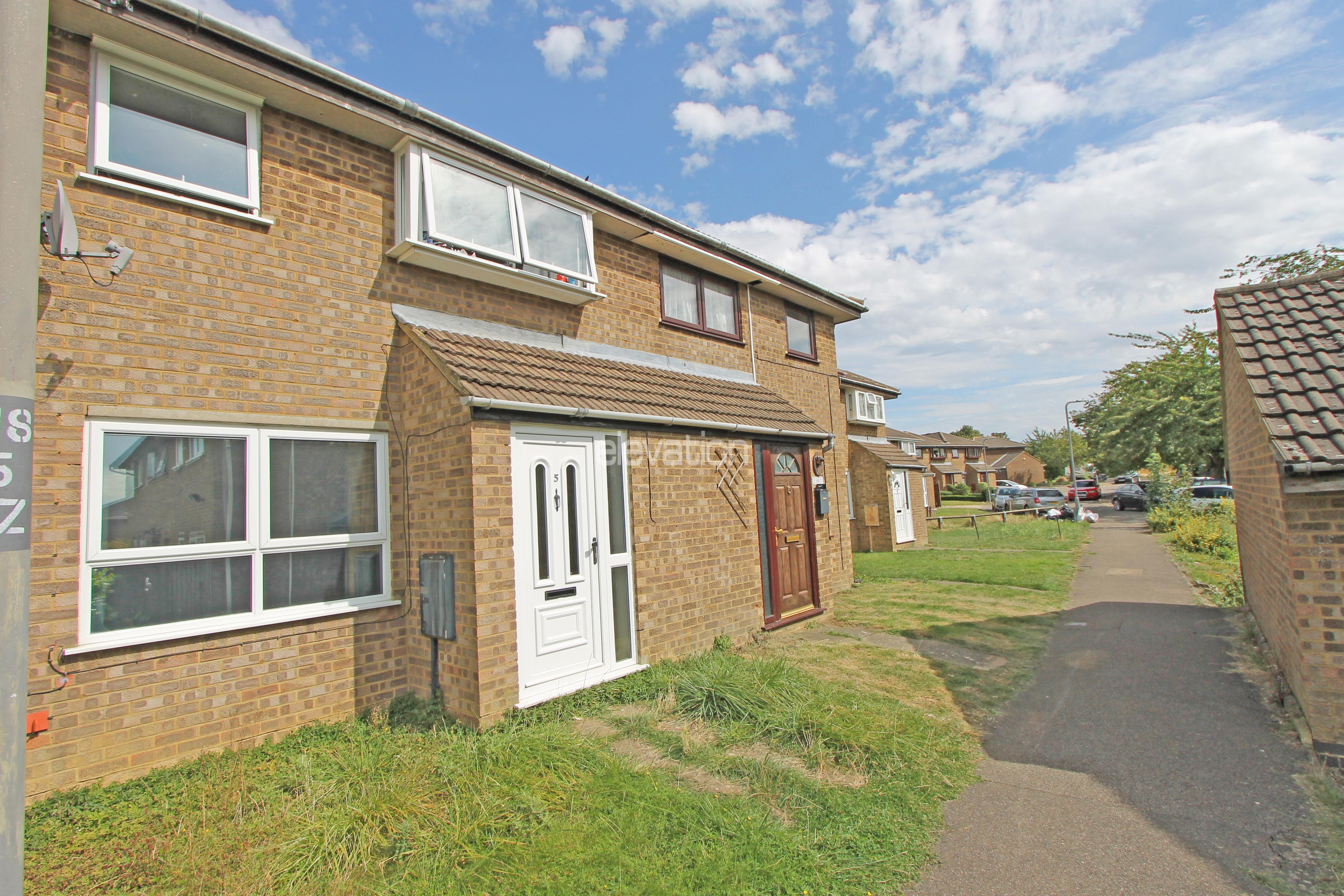 Elmhurst Close, Milton Keynes, Buckinghamshire Image