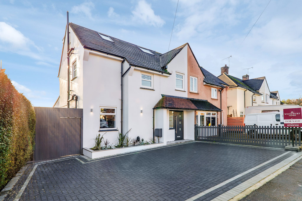 Felstead Road, Loughton, Essex