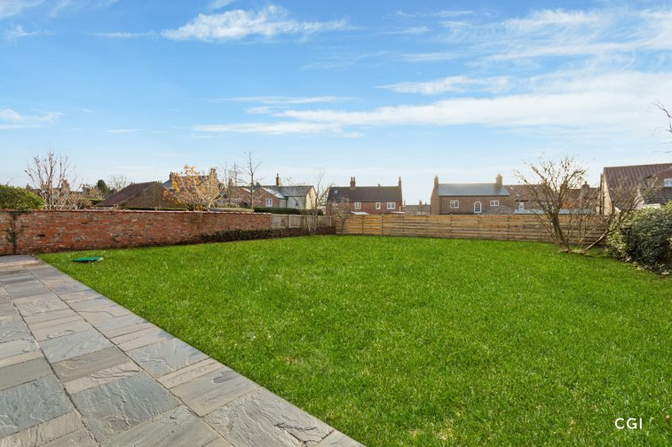 Pasture House  Gale Road, Alne, York - property for sale in York