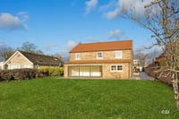 Pasture House  Gale Road, Alne, York - property photo #18