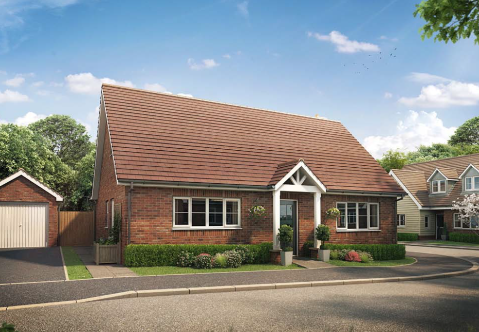 Plot 7, Joye Close , Bedford Image
