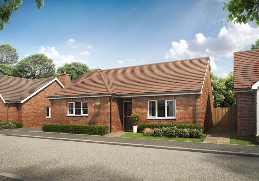 Plot 2, Joye Close, Bedford Image