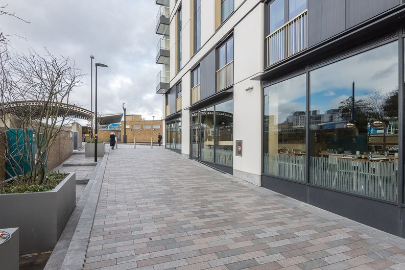1 bedroom(s) apartment to sale in River Mill One, Station Road, London-image 10