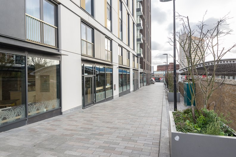 1 bedroom(s) apartment to sale in River Mill One, Station Road, London-image 11