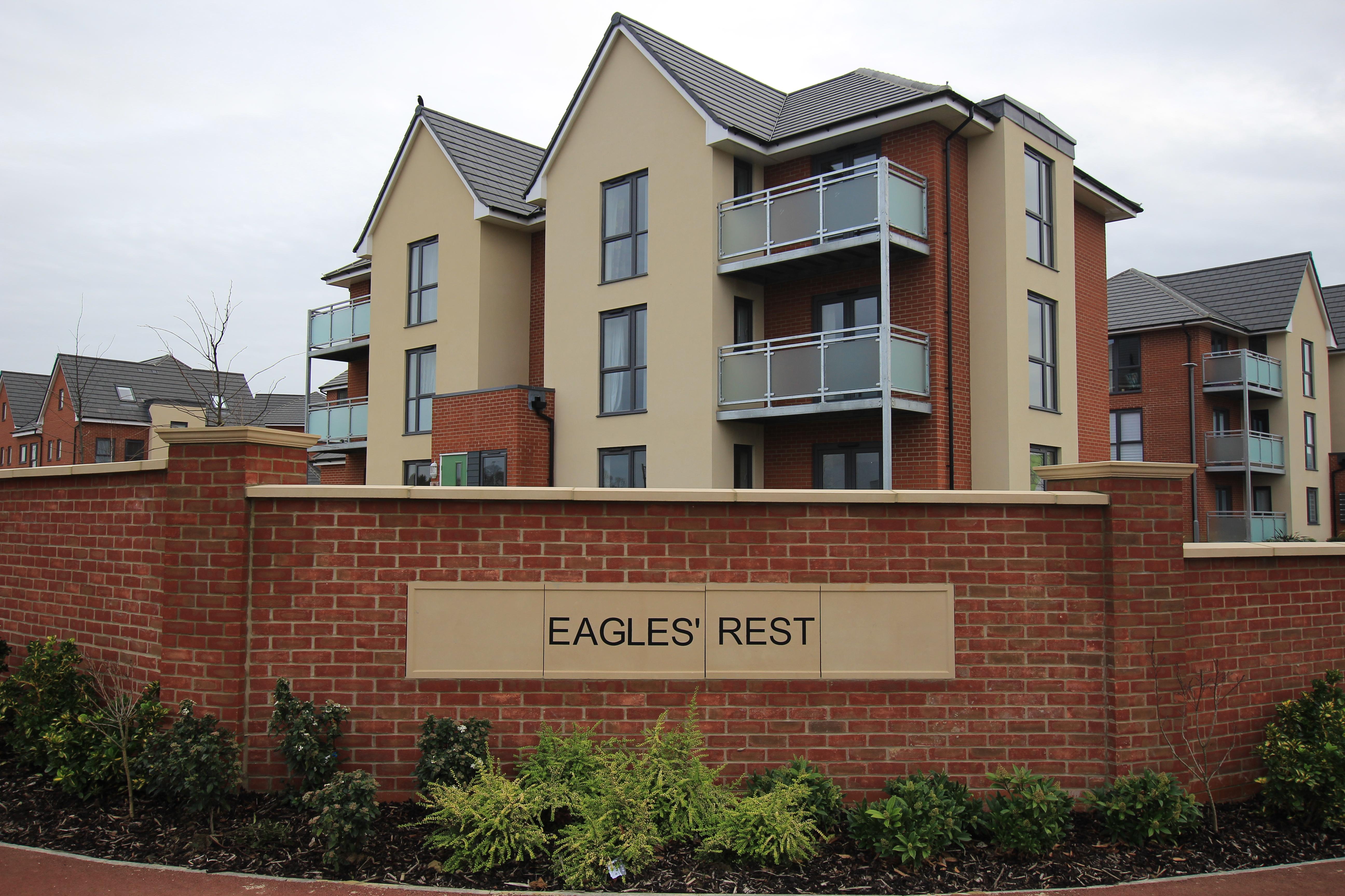 28, Fullers Ground, Milton Keynes , Buckinghamshire Image