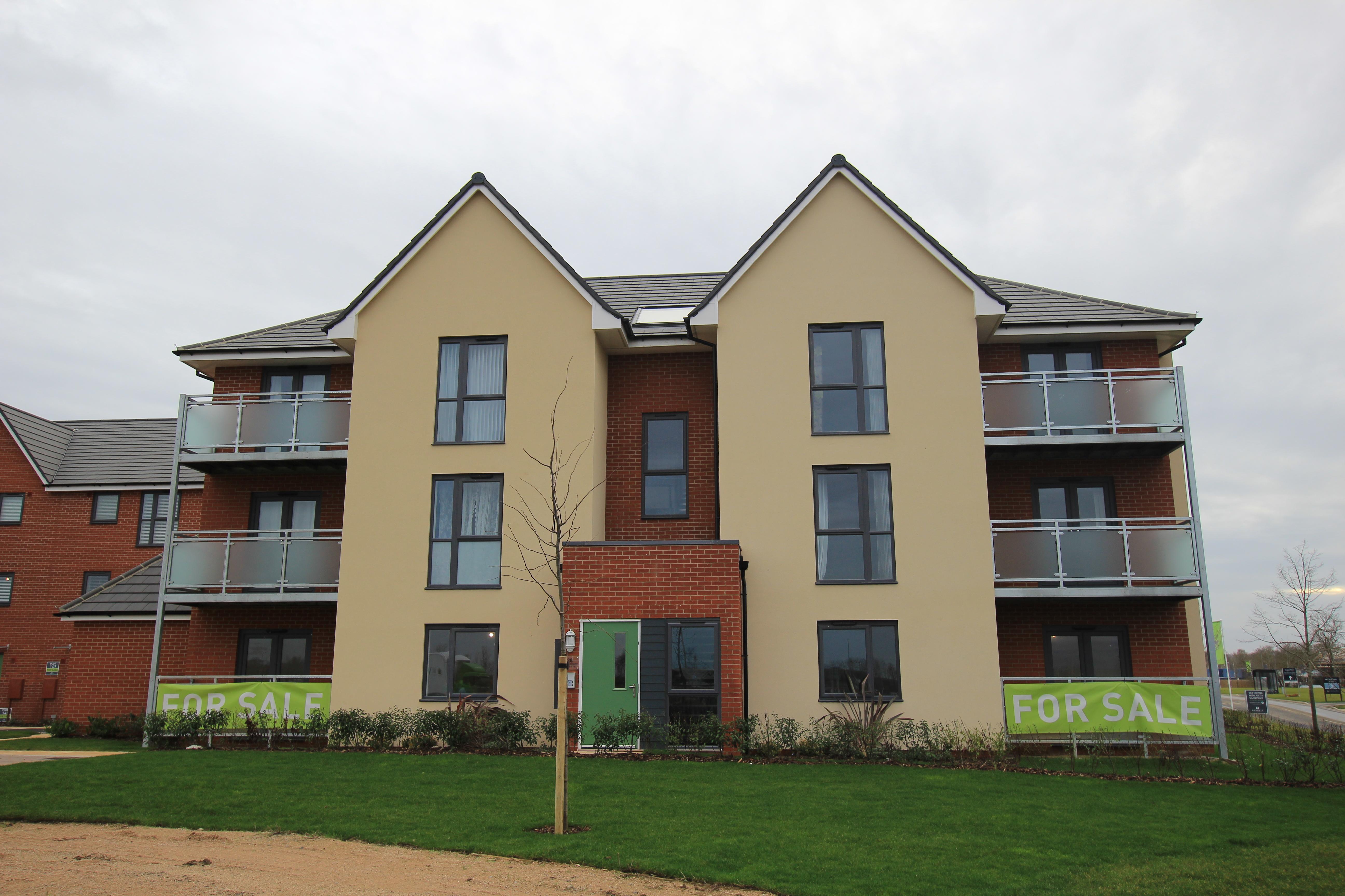 Fullers Ground, Milton Keynes Image