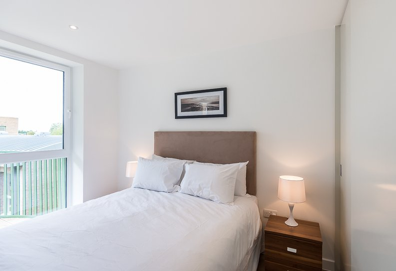 1 bedroom(s) apartment to sale in Maltby House, 2 Ottley Drive, London-image 3