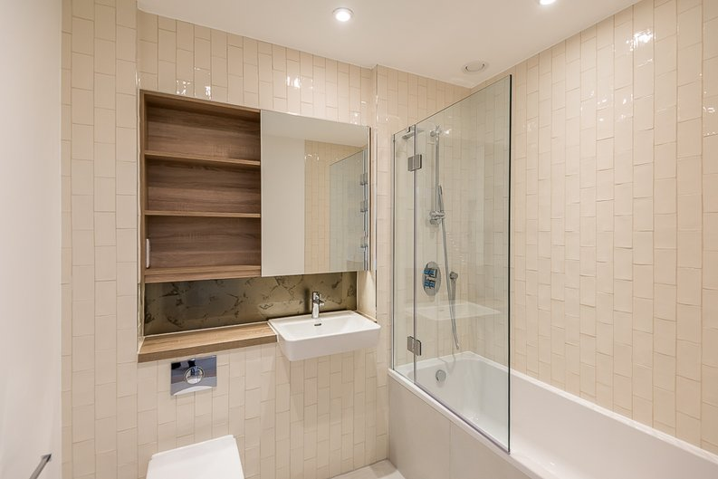 1 bedroom(s) apartment to sale in Maltby House, 2 Ottley Drive, London-image 6