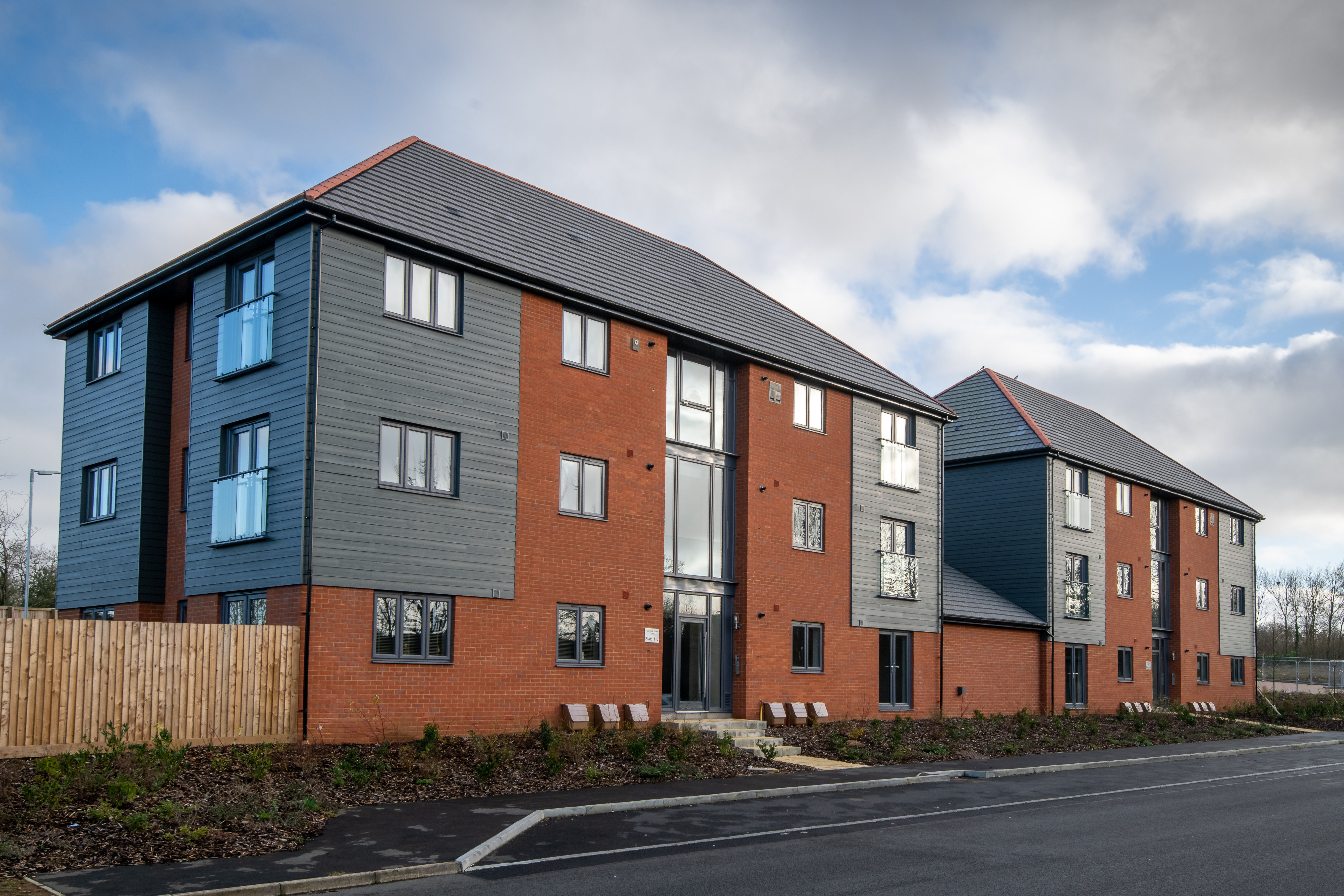 1 Suffolk Punch Close, Milton Keynes , Buckinghamshire Image