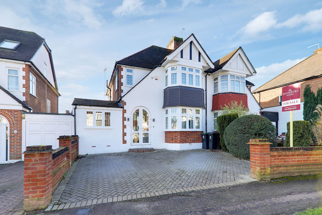 Harwater Drive, Loughton, Essex