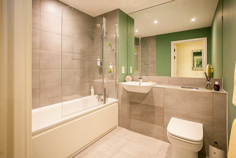 1 bedroom(s) apartment to sale in Drummond House, Victory Parade, Woolwich, London-image 10