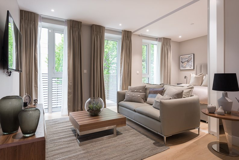 1 bedroom(s) apartment to sale in Ariel House, Vaughan Way, Wapping, London-image 7