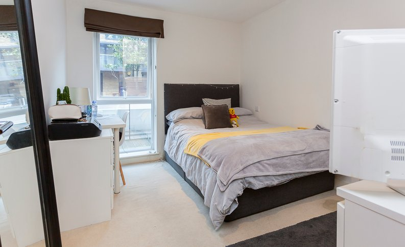 2 bedroom(s) apartment to sale in Napier House, Bromyard Avenue, Acton-image 4