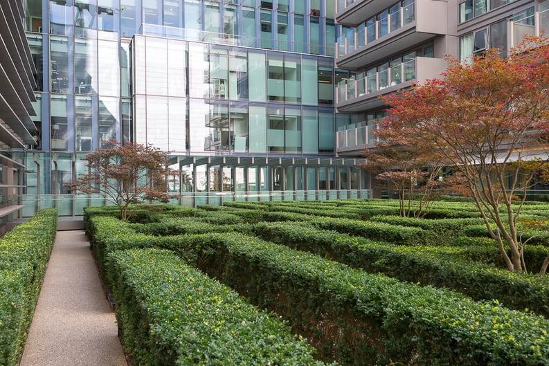 1 bedroom(s) apartment to sale in Triton Building, 20 Brock Street, Euston, London-image 6