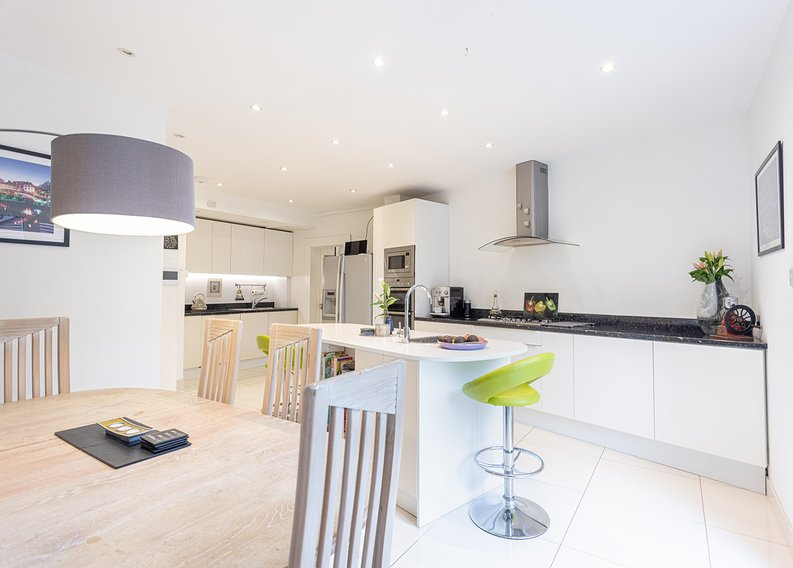 4 bedroom(s) house to sale in Hale Lane, Mill Hill, London-image 43