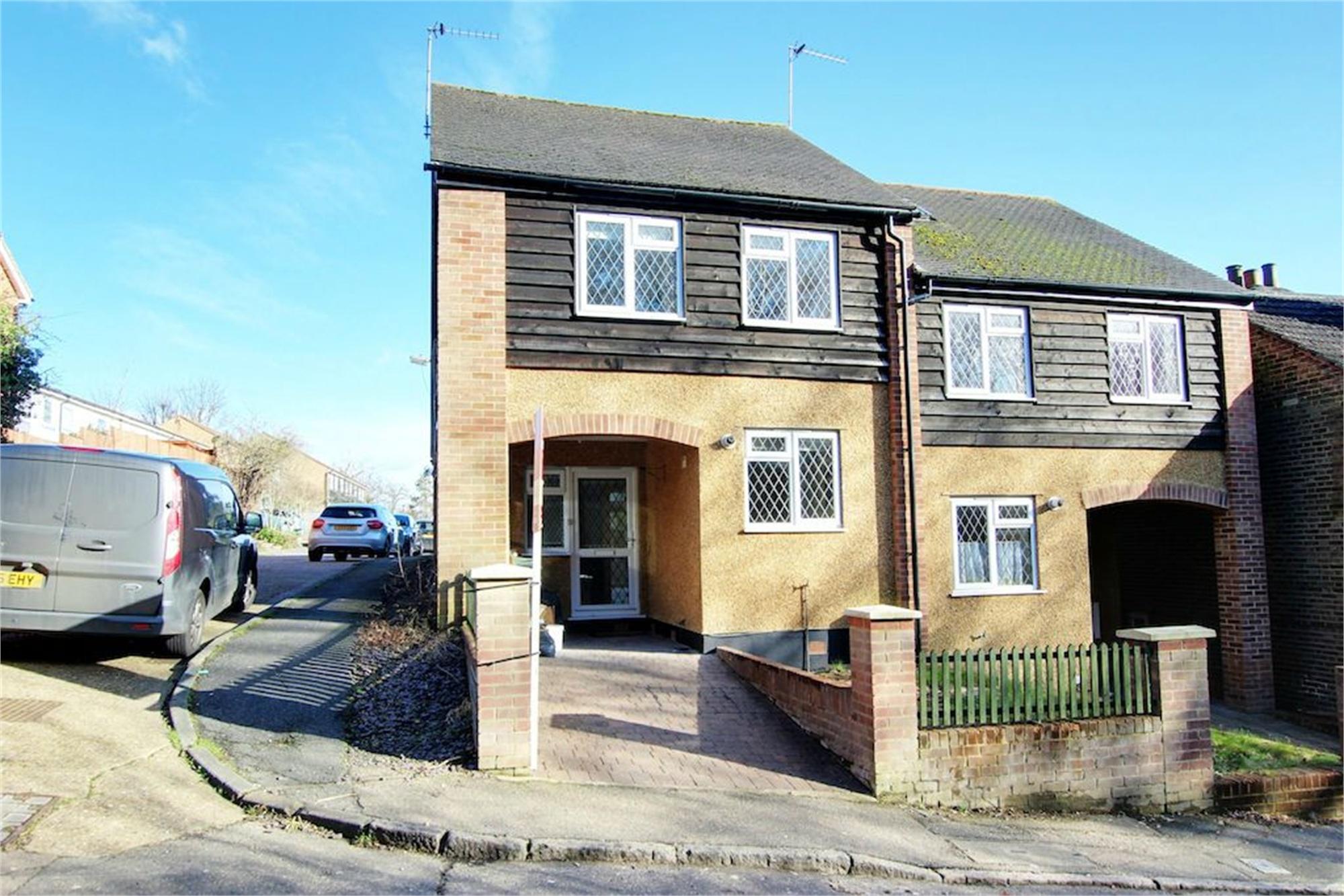 Lower Road, Loughton, Essex