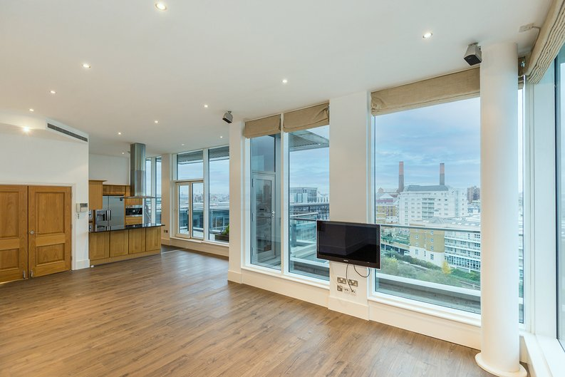3 bedroom(s) apartment to sale in The Boulevard, Imperial Wharf, London-image 6