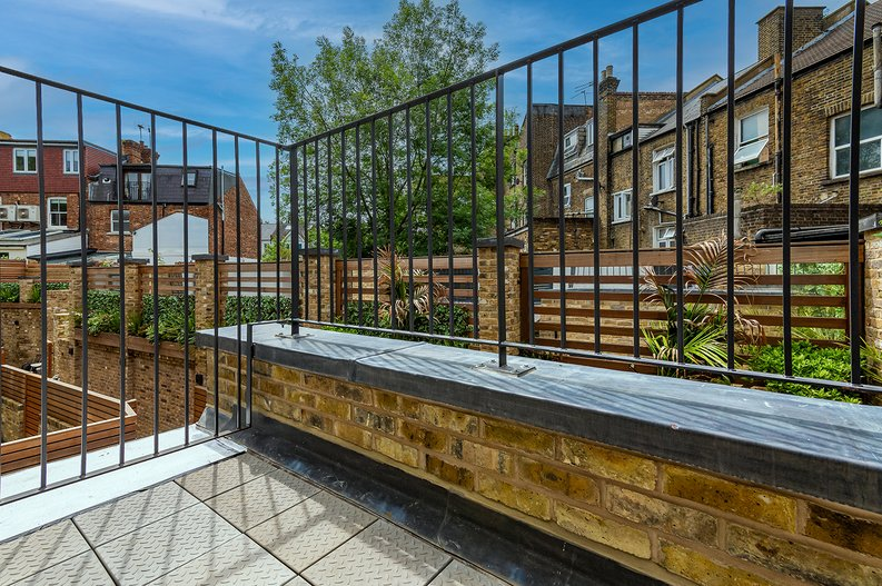 4 bedroom(s) house to sale in Coachworks Mews, Hampstead Borders , London-image 12