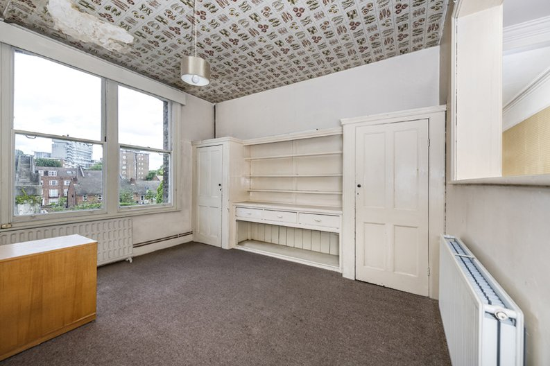 5 bedroom(s) apartment to sale in Rosslyn Mansions, Goldhurst Terrace, South Hampstead, London-image 11