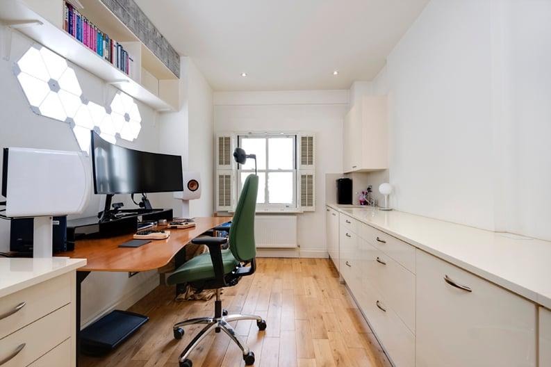 4 bedroom(s) house to sale in Rosemont Road, Hampstead, London-image 12