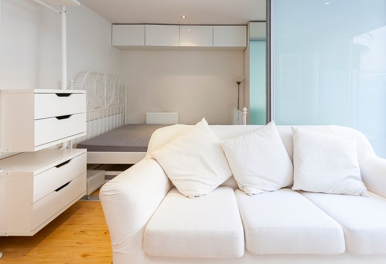 1 bedroom(s) apartment to sale in Counter House, Park Street, Chelsea Creek, London-image 6