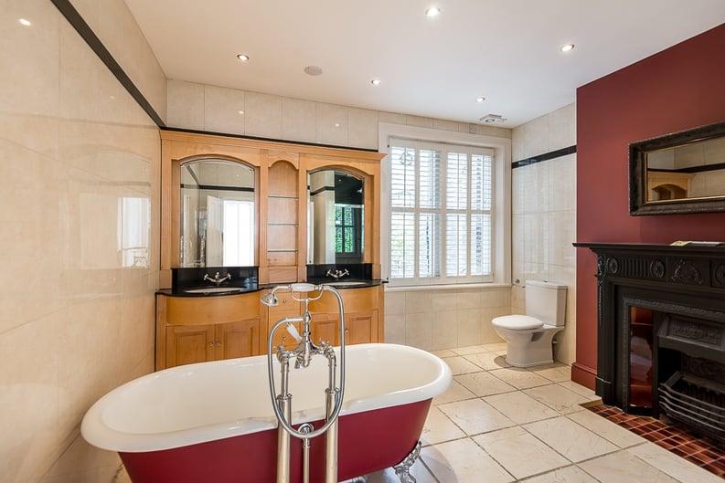 6 bedroom(s) house to sale in Glenloch Road, Belsize Park, London-image 17