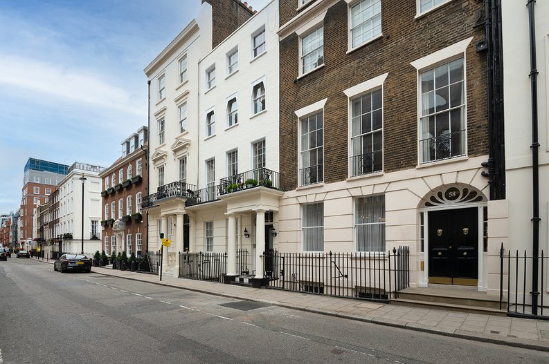 2 bedroom(s) apartment to sale in Park Street, Mayfair, London-image 10