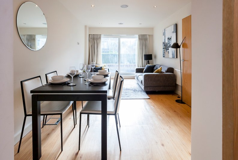 1 bedroom(s) apartment to sale in Croft House, Heritage Avenue, Beaufort Park, Colindale-image 2
