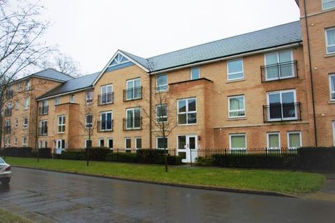Chineham, Basingstoke