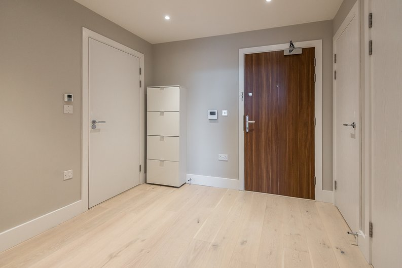 1 bedroom(s) apartment to sale in Rochester Place, Camden-image 8