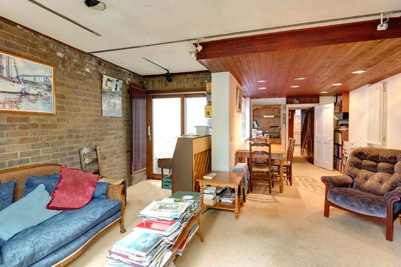 3 bedroom(s) house to sale in Flask Walk, Hampstead Village, London-image 8