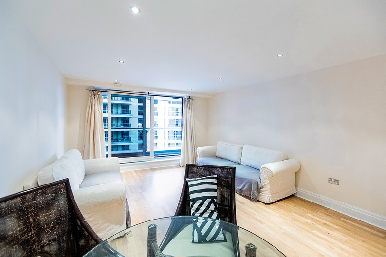 2 bedroom(s) apartment to sale in Aspect Court, Imperial Wharf, Fulham-image 6