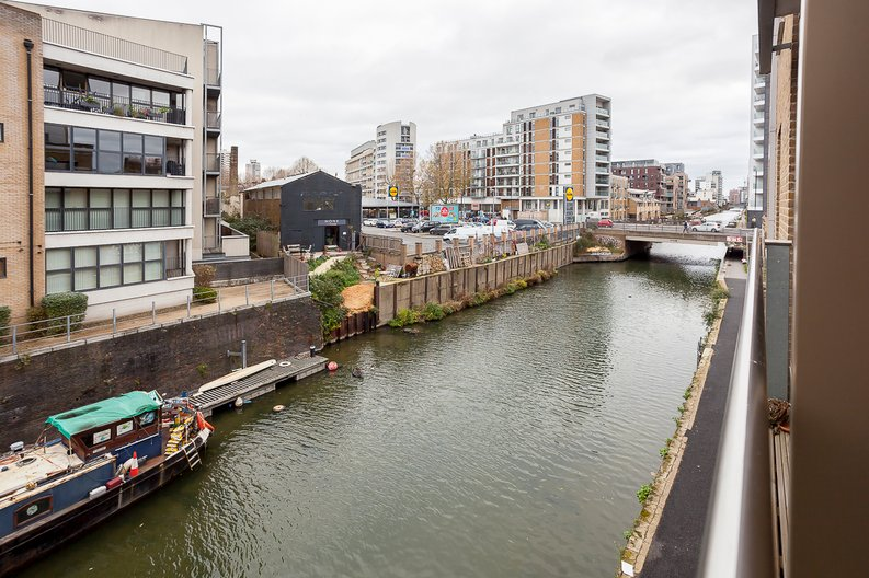 1 bedroom(s) apartment to sale in Slate House, Keymer Place, Limehouse, London-image 7