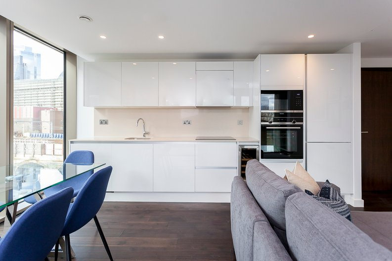 2 bedroom(s) apartment to sale in Rosemary Place, 85 Royal Mint Street, Tower Hill, London-image 7