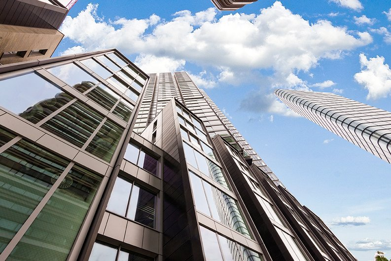 1 bedroom(s) apartment to sale in Carrara Tower, 250 City Road, Angel-image 8