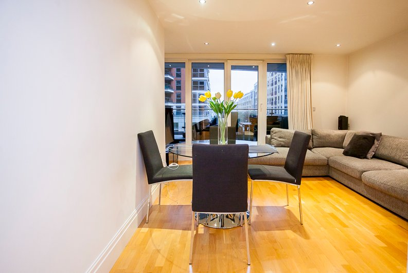 2 bedroom(s) apartment to sale in Chelsea Vista, Imperial Wharf, Fulham-image 15