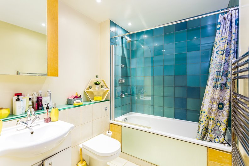 1 bedroom(s) apartment to sale in Peninsula Apartments, Praed Street, London-image 13