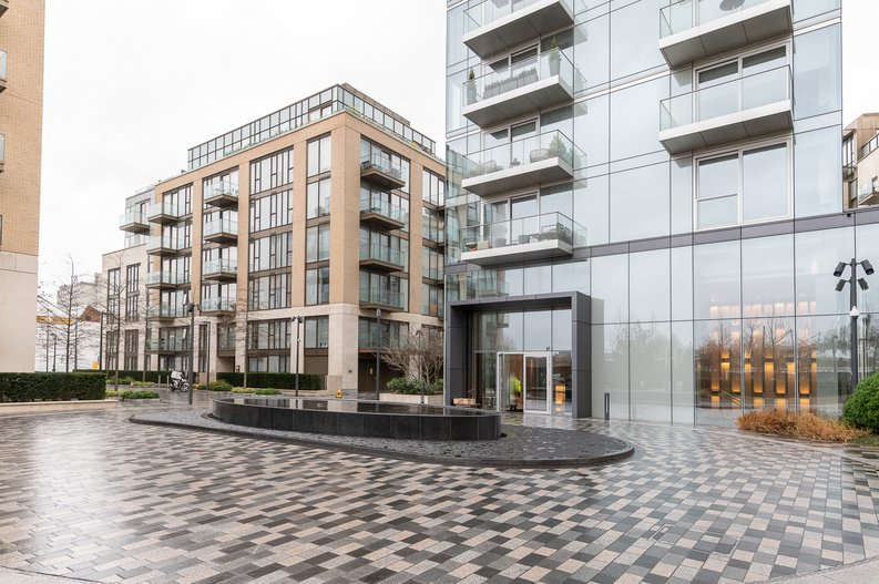 1 bedroom(s) apartment to sale in 3 Lillie Square, Lillie Road, Earl's Court-image 7