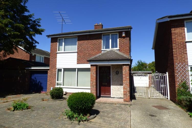 Orchard Street, Kempston, Bedford, MK42 7JJ