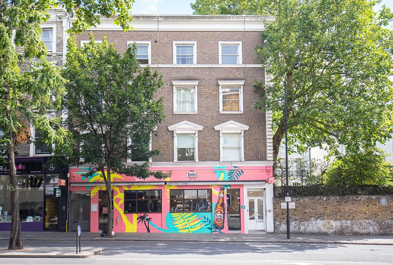 2 bedroom(s) apartment to sale in Kensington House 157-159 Notting Hill Gate, Kensington-image 6