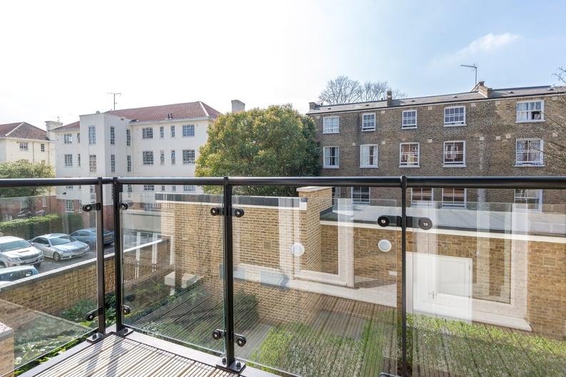 1 bedroom(s) apartment to sale in Havilland Mews, Shepherds Bush, London-image 7