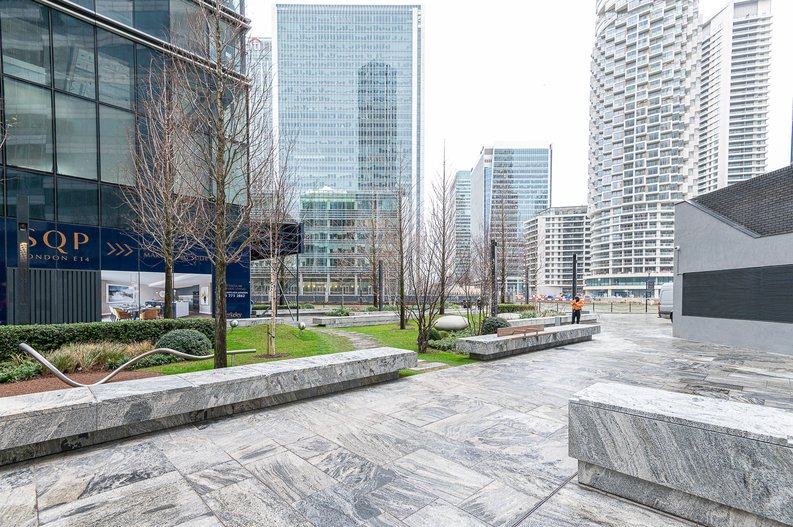 1 bedroom(s) to sale in Hampton Tower, South Quay Plaza, Marsh Wall, Canary Wharf-image 13