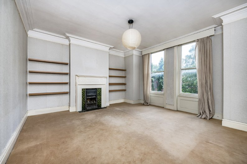 5 bedroom(s) apartment to sale in Rosslyn Mansions, Goldhurst Terrace, South Hampstead, London-image 5