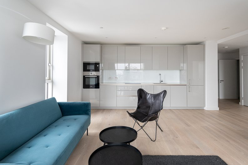 2 bedroom(s) apartment to sale in Hurlock Heights, Deacon Street, Elephant and Castle-image 4