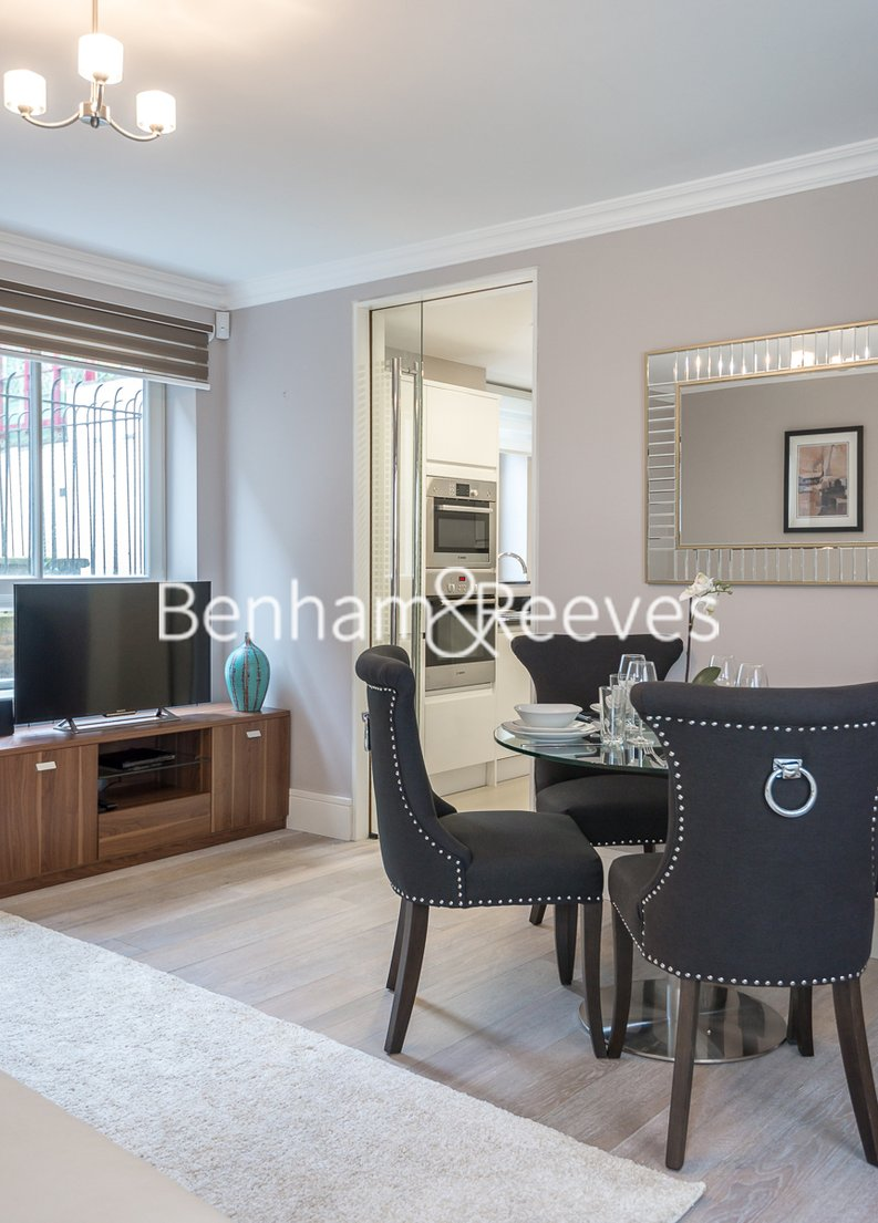 1 bedroom(s) apartment to sale in Clarges Mews, Mayfair-image 29