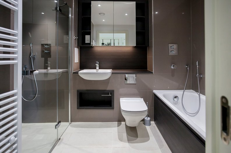 1 bedroom(s) apartment to sale in Lariat Apartments, Cable Walk, Greenwich, London-image 3