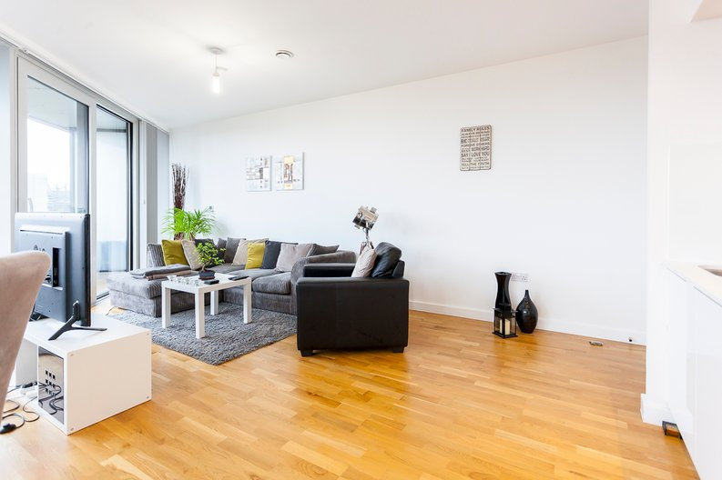 2 bedroom(s) apartment to sale in Edmunds House, Colonial Drive, London-image 1