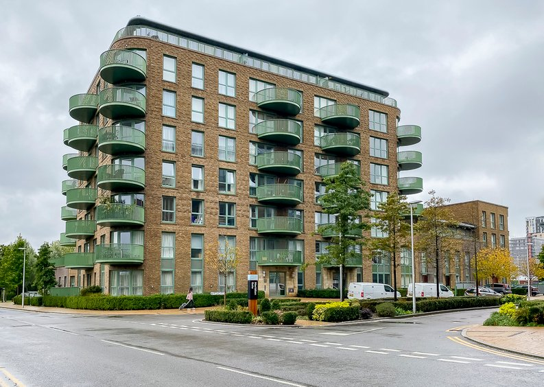 1 bedroom(s) apartment to sale in Grayston House, Ottley Drive, Kidbrooke Village-image 11